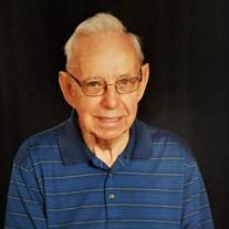 Rev. Richard Junior Bartlett