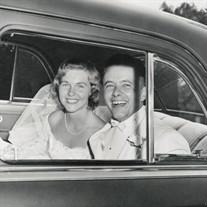 Betty Jean Schoos