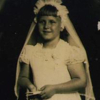 Pauline Anne Bontempo