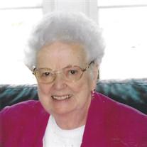 Clare M. (Rosenberger) Mattern