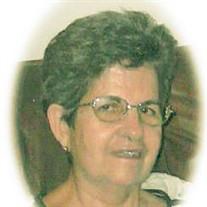 Raquel  Maria Gonzalez Adams