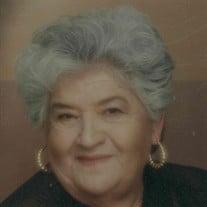 Lorenza Garza Solis