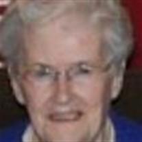 Barbara H. McGovern