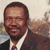 Deacon Henry L. Austin