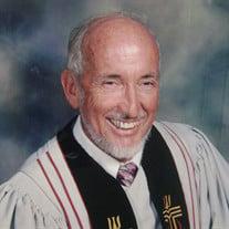Rev. Dr. Betts Huntley