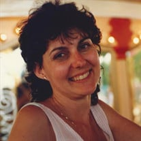 Nancy Schieber