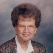 Betty J. Reeve Tann