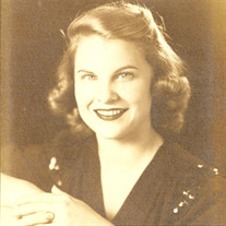 Mrs.  Sara  Kyger McClelland