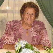 Edna Mae Welch