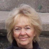 Joan E Butterly Obituary - Visitation & Funeral Information