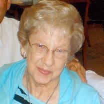 Juanita B. Broderick
