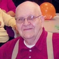 Richard L. Wells