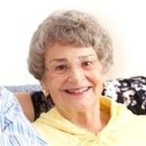 Peggy Morrison Miller