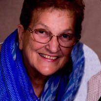 Patricia Ann Huegen