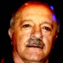 Joseph Lazaro