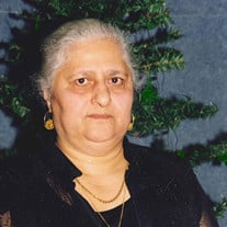 AKHSO MARDUKHAYEVA