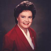 Ms. Nancy Marlowe