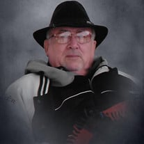 Carl B. Landis