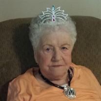 Ms. Necy Louise Underwood Broome