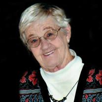 Alice Marie Weidner