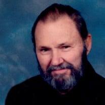 Mr. Richard Hollinger Eckert