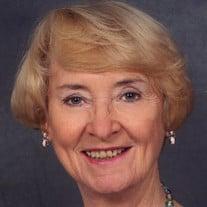 Mary Margaret Messier