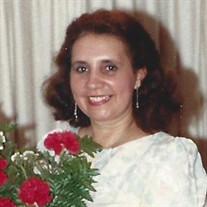 Rosa Alicia Treviño