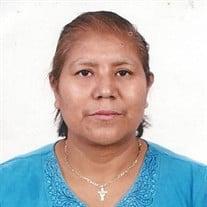 Teresa Flora Riveros Galindo