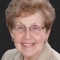 G. Ann LeBeau