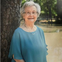 Mary Ellen Ridgeway