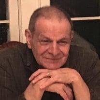 William Anthony Basso
