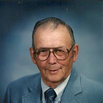 Harold Fredrick Swartz