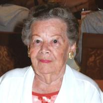 Yvette F. Craig
