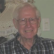 Mr. Willard Farrington