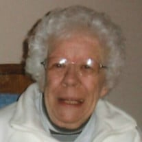 Rosabelle Janet Wurst