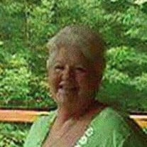 RUTH ELIZABETH HASTY