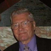 David N Hardwick Jr