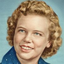 Marsha Ann Jones
