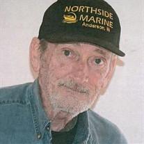 Ronald E Geiger