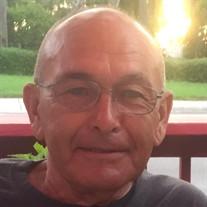 Patrick John Heaney Sr.