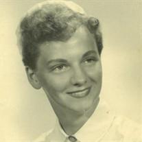 Nancy Lou Barton
