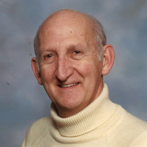 William  A. Saunders