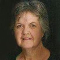Mary Yvonne McKinley