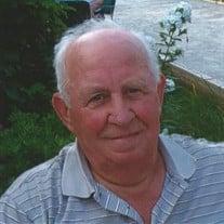 Rocco Cobuzzi
