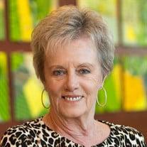 Mrs. Janice Kaye Womble