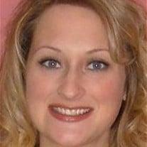 Mrs. Tracy M. Worrell