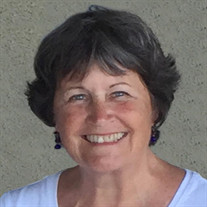 Judith  M. Hagan