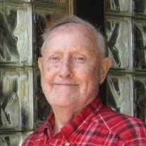 Edward M. Conley