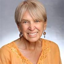 Dr. Lillian Barnes Duffy