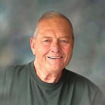 John F. Troglauer Jr.